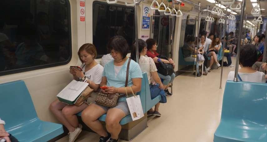 北捷慶破百億人次,推系列活動抽獎大放送!這位幸運兒可免費搭捷運一年、還送3萬元筆電