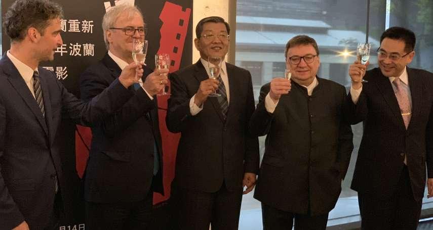 波蘭電影節首度登台!《戰地琴人》、《灰燼與鑽石》、《仇恨》、《浴血華沙》...... 7部巨作見證波蘭重新獨立百周年