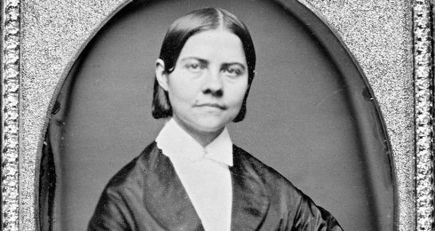 「請叫我露西.史東!」美國19世紀女性主義先鋒首開風氣拒冠夫姓 逾百年來卻湮沒歷史洪流