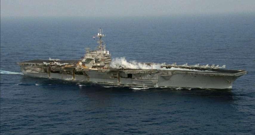 舒緗家觀點:民主VS臺獨─「預期中」的臺海戰爭如何釜底抽薪?