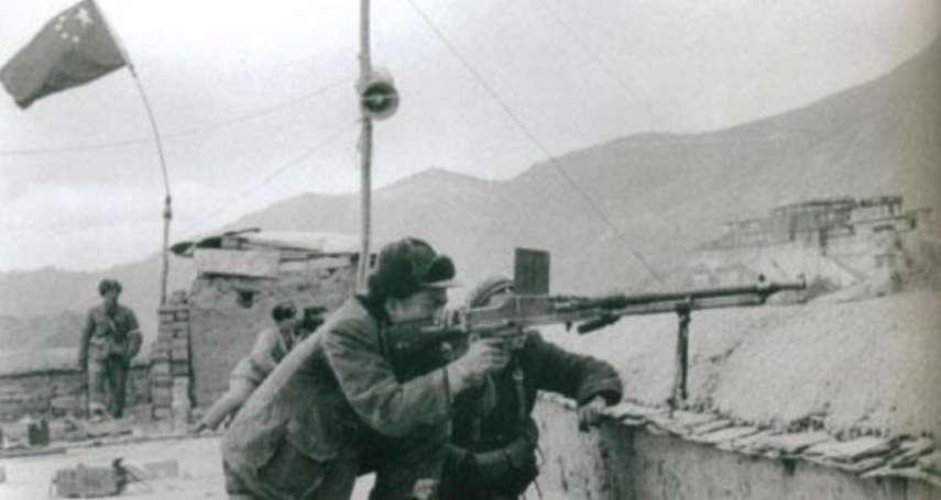西藏抗暴60周年》藏人口述1959(一):院子裡到處都是屍體