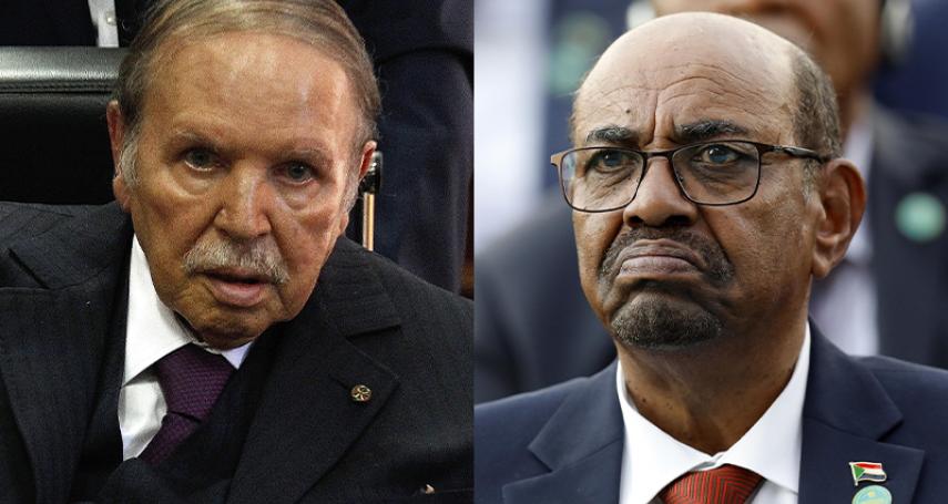 時隔8年「阿拉伯之春2.0」再起?蘇丹、阿爾及利亞風起雲湧 萬年總統面臨挑戰