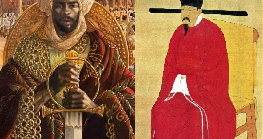 貝佐斯算什麼!人類史上超級富豪Top10大公開,宋神宗第3、第1名的「他」更是傳奇王者