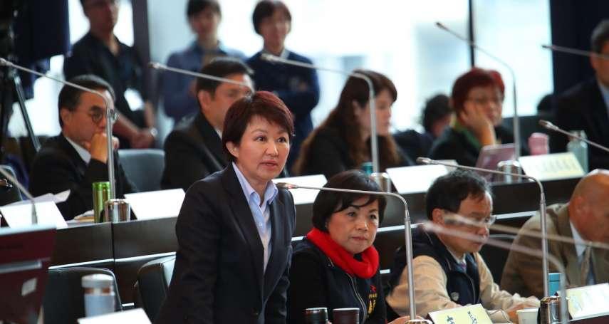 青審會轉型 中市府將成立青年諮詢委員會