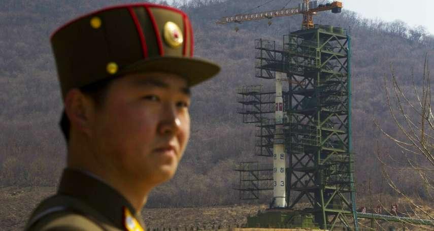 河內川金會破局,北韓飛彈箭在弦上?白宮鷹派大將波頓:我們不評論商業衛星照,川金三會仍有機會