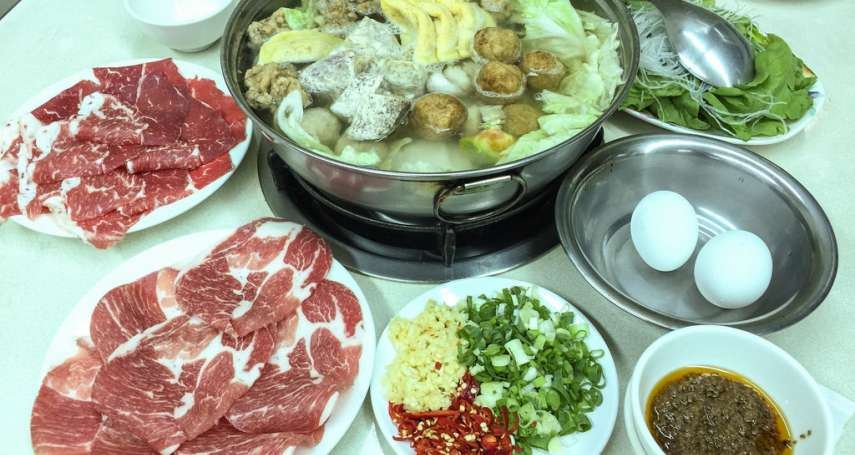 天氣冷吃火鍋不用怕痛風發作!營養師教你挑湯底、菜盤、肉盤…健康吃法一次公開