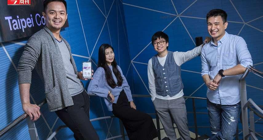 連亞馬遜都捧錢搶下單!為何這家台灣新創能「收服國際大廠」?原來是他超級有遠見…