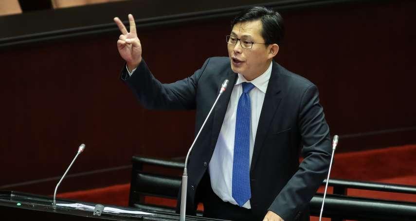 2020立委選舉》黃國昌是否爭取連任?時力:保留一點神秘,未來會陸續公布