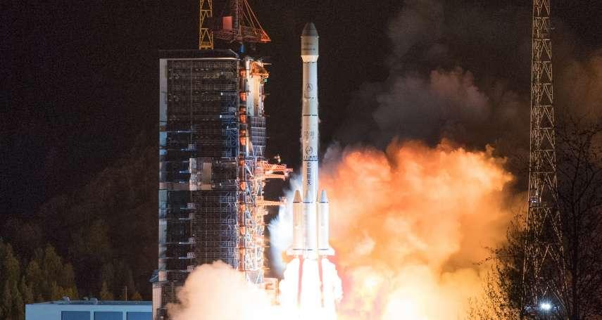 「300次的飛躍」中國長征系列運載火箭300次發射五大看點