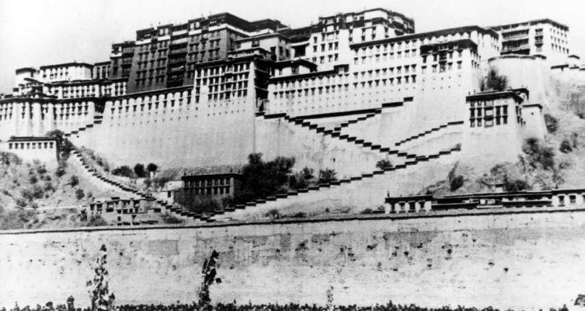 「不要,我不要當漢人」流亡藏人回憶60年前的離鄉路:解放軍戰機朝我們掃射