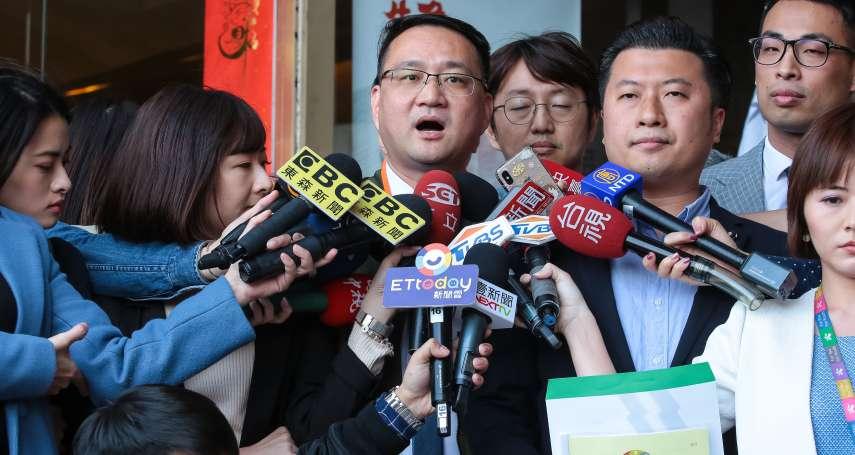 力挺民調納手機 阮昭雄:台灣選民中有500萬人只有手機,他們的聲音不該被忽略