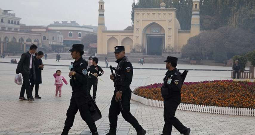 干預聯合國人權審查》人權觀察組織揭露中國伸黑手 警告各國禁談新疆維吾爾問題