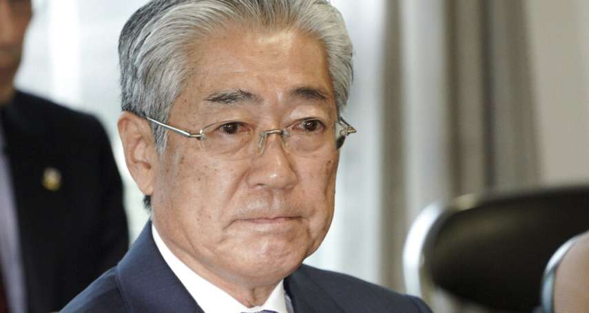 【在位18年】2020年東京奧運主辦權買來的?日本奧委會會長捲入賄賂疑雲,竹田恆和宣布6月卸下職務