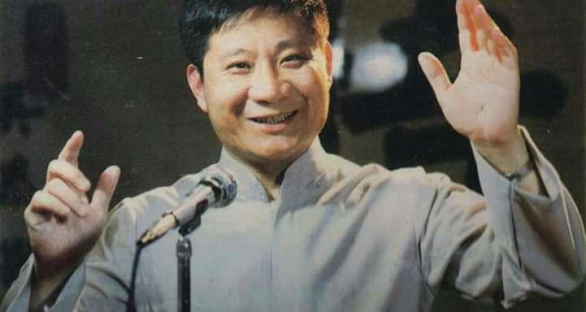 廣播講活廖添丁傳奇!吳樂天醫院病逝 享壽71歲