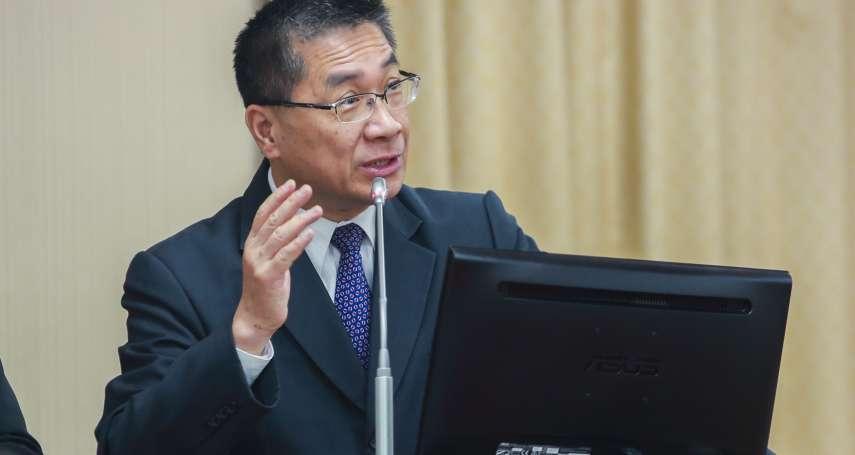 韋安觀點:南安小熊爆雷,徐國勇為什麼去包公廟求公道?