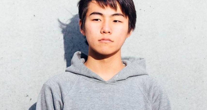 我賭上了人生!15歲創業當上執行長、募得1億日圓…日本天才少年「遠大眼光」震撼社會