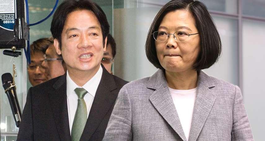 陳昭南專欄:民進黨總統初選要讓人民有感,才能「活化台灣」!