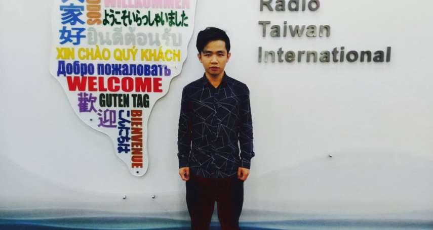 台灣民主自由的力量!《經濟學人》:北京擔心在台陸生的意識形態受影響