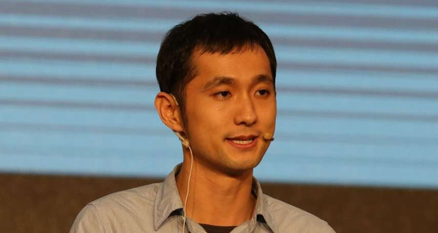 新新聞》「白色力量」柳林瑋創業,指控式行銷又惹議