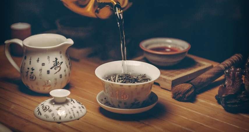 每天喝2杯熱茶,罹患食道癌風險竟曾9成?美國這項研究發現關鍵…