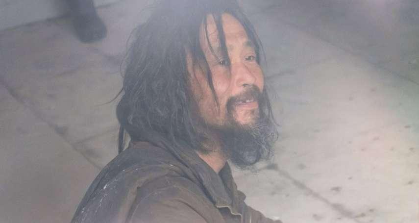 飽讀四書五經、掀起全中國瘋狂追逐的流浪漢,乘著賓士離去…他留下什麼啟示?