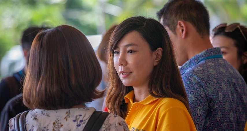 台灣美女醫師赴帛琉偏鄉義診5年 當地人都稱她「雞蛋花」