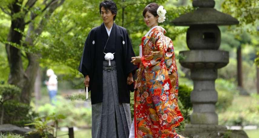 日本民眾再次挑戰「夫妻同姓」制度,依舊功虧一簣...東京地院:相關規定合理合憲,原告敗訴