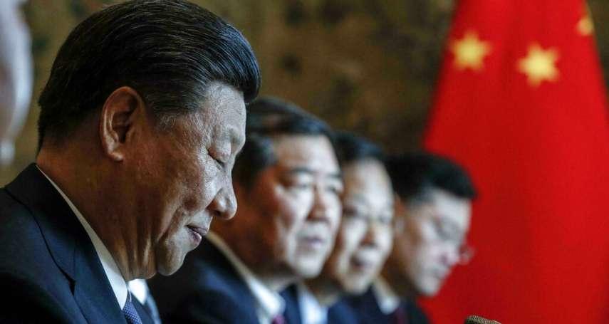 「就算想勾搭北京,也不該丟掉價值底線!」北約前秘書長投書《衛報》,呼籲歐洲立刻挺台灣