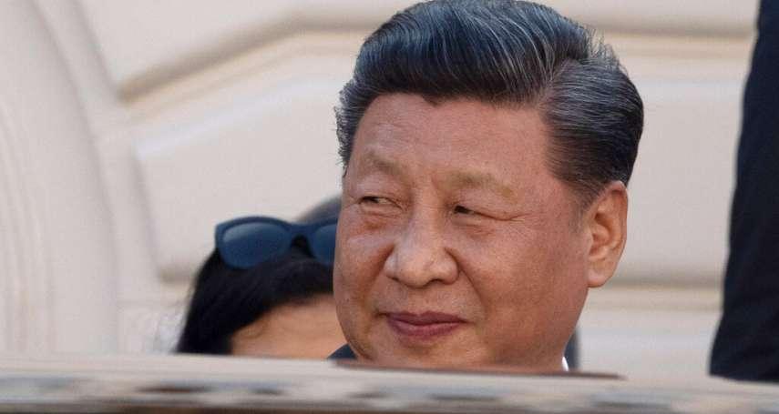 「北京根本是要把台灣從地圖上抹掉!」華郵專欄作家呼籲美國政府:必須幫助台灣抵抗中國,否則台灣將失去民主