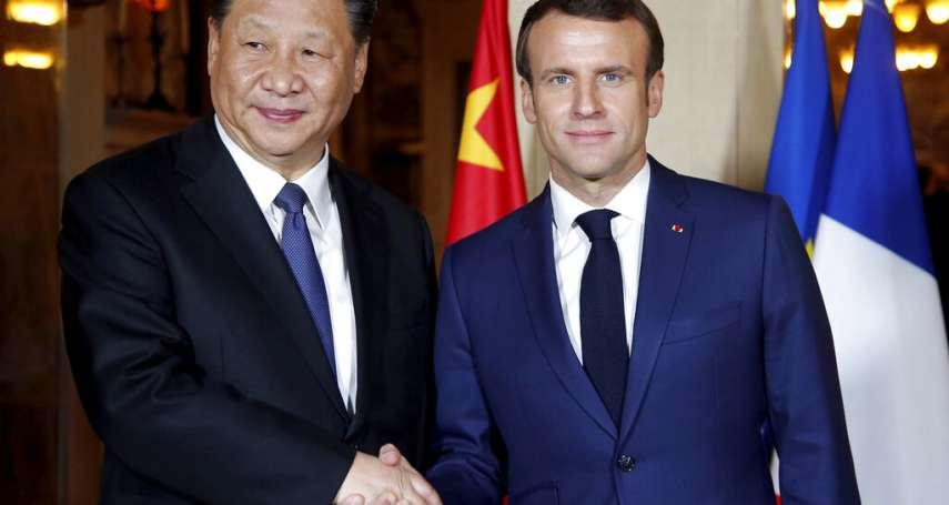 控制本國媒體早已不夠……中國向全球伸出「看不見的手」