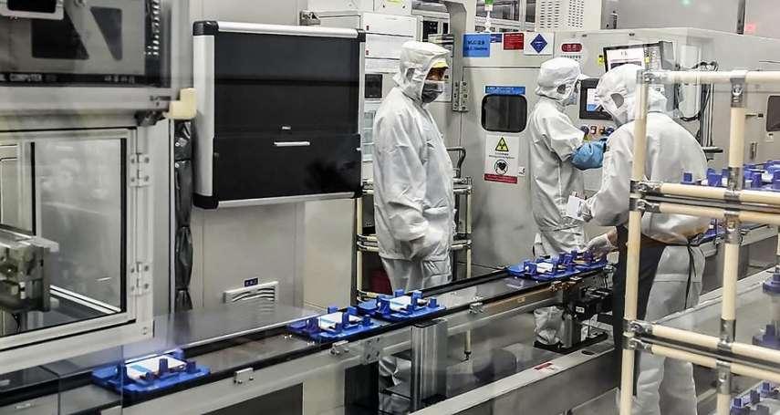 中國企業躍居全球最大汽車電池供應商,分析師:中日韓各擅勝場,歐洲已望塵莫及