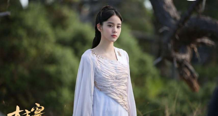 歐陽娜娜堅稱愛祖國,但新劇還是被封殺了!中國「限古令」再升級:6月前全面禁播古裝劇