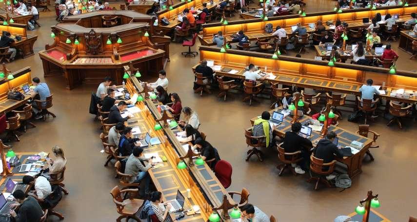 「只有分數是不夠的,有太多SAT滿分學生沒被錄取!」MIT面試官揭世界級名校的選才標準