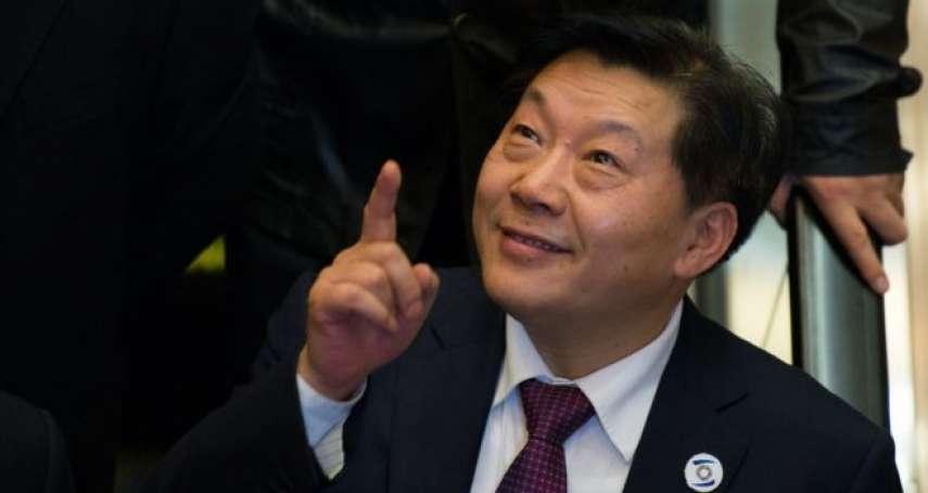 「網路沙皇」成了階下囚:前中央網信辦主任魯煒一審被判14年