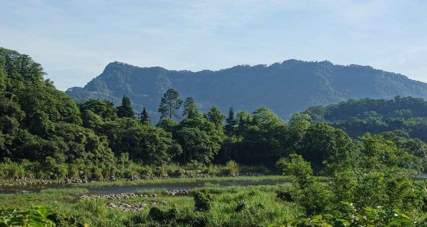 關於臺灣原生種,總是有個浪漫的故事:《料理台灣》選摘(3)