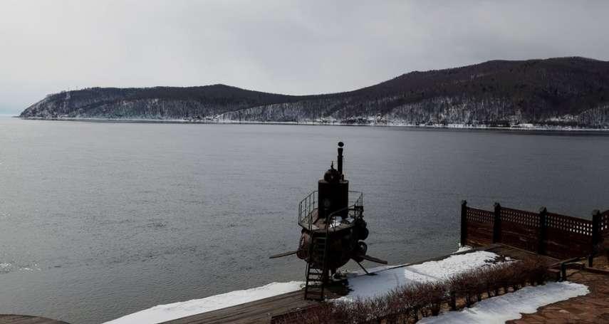 不能讓中國人在貝加爾湖設廠!俄羅斯出現抗議示威潮,「蘇武牧羊的北海邊」竟成中俄爭議焦點
