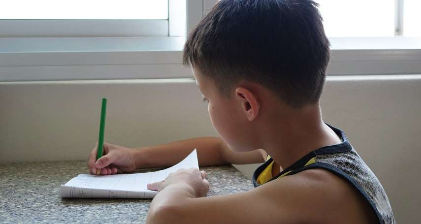 兒童教育》重複是學習之母!促進腦神經連結的「重覆學習法」