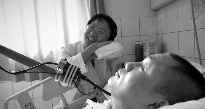 鏡頭下談生與死的一念之間!醫師痛訴世界第一的健保,如何釀成無解的「無效醫療」