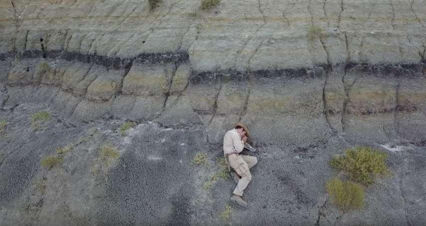 小行星撞地球的威力有多強?美國研究團隊最新發現指出:能讓8千公里外的生物當場死亡