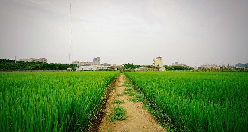 農田水利會改制,土地爭議跟著來!僅憑1953年省府函示,竟無償使用近3000公頃私人土地至今…