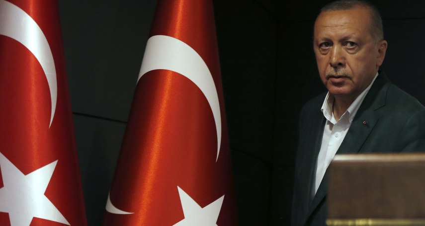 「最大威脅是從西方來的」 質疑美國介入2016年政變 土耳其決定轉向俄羅斯