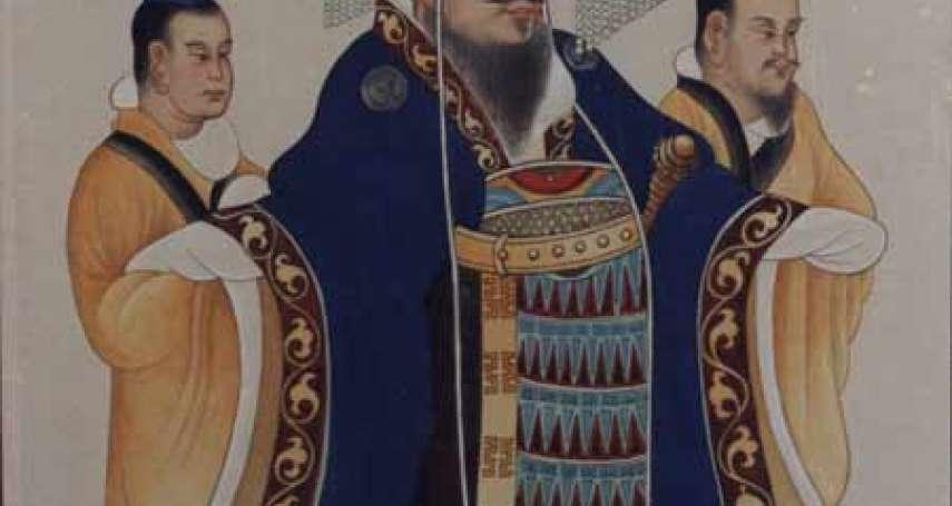 楊照專文:活成主角的邊緣人,透視了權力的本質