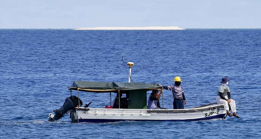 距離台灣僅141公里 菲律賓為何在最北無人定居島建軍事基地?