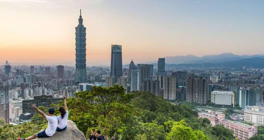 你投資的真的是未來嗎?看不見歐美國家「車尾燈」 台灣ESG永續投資概念嚴重落後