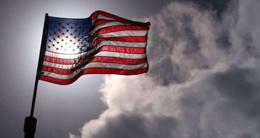 BBC專訪布魯金斯學會副主席:民主的美國為何走向分裂,我們又該怎麼辦?