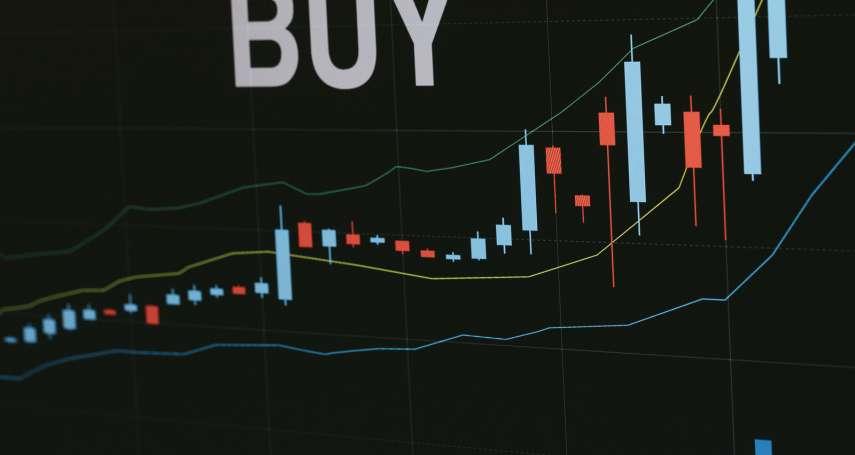 寫日記也可以賺股利,六個小眉角讓你站穩中美貿易戰的市場波動