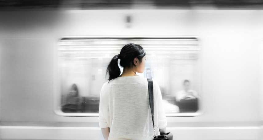 亞洲人不碰觸的禁忌話題 亞裔移民第2代力推精神疾病去汙名化
