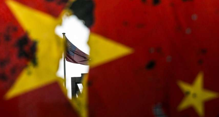 媒體自由不自律 台灣能否驅離紅色陰影?