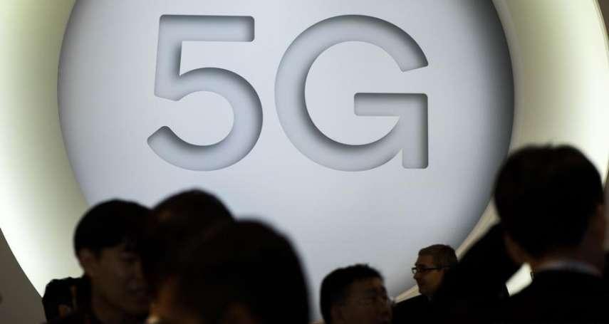 高麗棒子點燃5G戰火:南韓三大電信商啟用服務,三星推出5G手機Galaxy S10