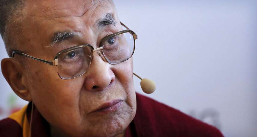 達賴必須在中國境內轉世、經北京認證?達賴喇嘛辦公室:是否繼續轉世,尊者90歲時將做出最後決定